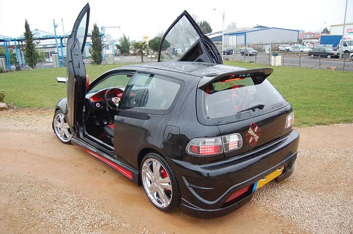 honda logo tuning Car Tuning: tuningpp.com/honda-logo-tuning